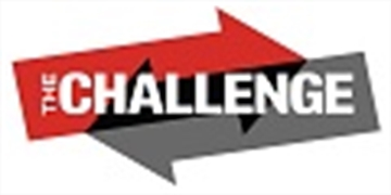Logo for The Challenge Network