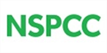 Logo for NSPCC