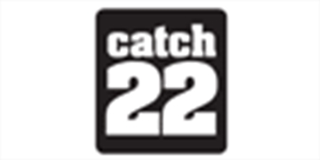 Logo for Catch 22