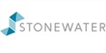 Logo for Stonewater