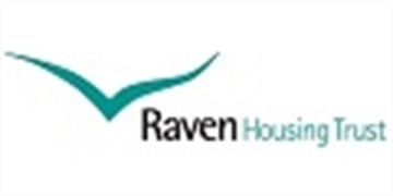 Logo for Raven Housing
